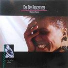 DEE DEE BRIDGEWATER Precious Thing album cover