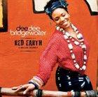 DEE DEE BRIDGEWATER Red Earth: A Malian Journey album cover