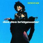 DEE DEE BRIDGEWATER Victim of Love album cover