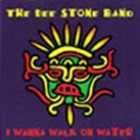 DEE STONE The Dee Stone Band : I Wanna Walk on Water album cover