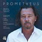 DEJAN TERZIĆ Prometheus album cover