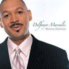 DELFEAYO MARSALIS Minions Dominion album cover