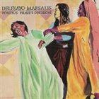 DELFEAYO MARSALIS Pontius Pilate's Decision album cover