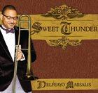DELFEAYO MARSALIS Sweet Thunder (Duke & Shak) album cover
