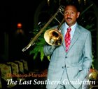 DELFEAYO MARSALIS The Last Southern Gentleman album cover