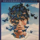 DELIVERANCE Tightrope album cover