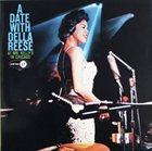 DELLA REESE A Date with Della Reese album cover