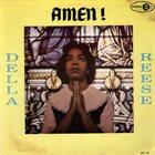 DELLA REESE Amen! album cover