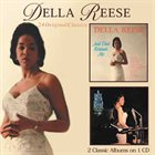 DELLA REESE And That Reminds Me / A Date With Della Reese album cover