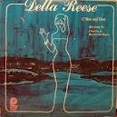 DELLA REESE C'mon and Hear album cover