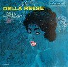 DELLA REESE Della by Starlight album cover