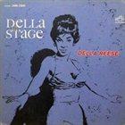 DELLA REESE Della Reese on Stage album cover