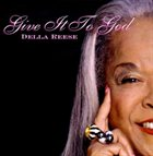 DELLA REESE Give It to God album cover