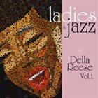 DELLA REESE Ladies in Jazz: Della Reese, Vol. 1 album cover