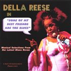 DELLA REESE Some of My Best Friends Are the Blues album cover