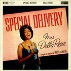 DELLA REESE Special Delivery album cover