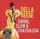 DELLA REESE Swing, Slow/Cha Cha Cha album cover