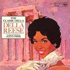 DELLA REESE The Classic Della album cover