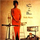 DELLA REESE The Story Of The Blues album cover