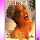 DELLA REESE Touch Me Again album cover