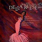 DELLA REESE Waltz With Me, Della album cover