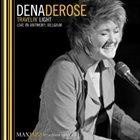 DENA DEROSE Travelin' Light  - Live in Antwerp, Belgium album cover