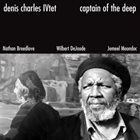 DENIS CHARLES Captain Of The Deep album cover