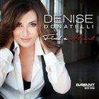 DENISE DONATELLI Find a Heart album cover