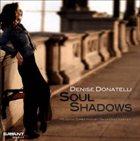 DENISE DONATELLI Soul Shadows album cover