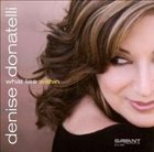 DENISE DONATELLI What Lies Within album cover