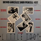 DENNIS GONZÁLEZ Anthem Suite : Little Toot album cover