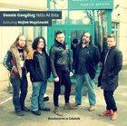 DENNIS GONZÁLEZ Dennis González Yells At Eels : Bandoleros En Gdansk album cover