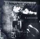 DENNIS GONZÁLEZ Catechism album cover