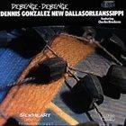 DENNIS GONZÁLEZ Debenge-Debenge album cover