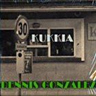DENNIS GONZÁLEZ Kukkia album cover