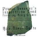 DENNIS GONZÁLEZ Dennis Gonzalez's Inspiration Band Featuring Henry Grimes : Nile River Suite album cover