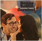 DENNY ZEITLIN Carnival album cover