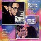 DENNY ZEITLIN Cathexis & Carnival album cover