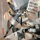 DENNY ZEITLIN Denny Zeitlin & George Marsh : Telepathy album cover