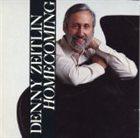 DENNY ZEITLIN Homecoming album cover