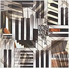 DENNY ZEITLIN Labyrinth / Live Solo Piano album cover
