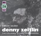 DENNY ZEITLIN Mosaic Select: The Columbia Studio Trio Sessions album cover