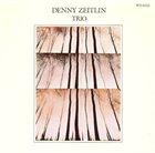 DENNY ZEITLIN Trio album cover