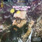 DENNY ZEITLIN Zeitgeist album cover
