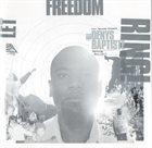 DENYS BAPTISTE Let Freedom Ring! album cover