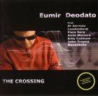 DEODATO The Crossing album cover