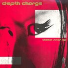 DEPTH CHARGE Disko Vixen album cover