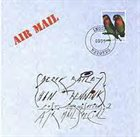 DEREK BAILEY Derek Bailey + Han Bennink – Post Improvisation 2: Air Mail Special album cover