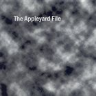 DEREK BAILEY The Appleyard File album cover
