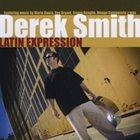 DEREK SMITH (PERCUSSION) Latin Expression album cover